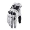 Fox Bomber Gloves Men white/black